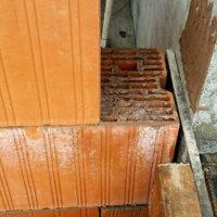 CGY Construction - Briques