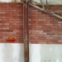 CGY Construction - Mur