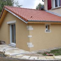 CGY Construction - Extension à Ludres